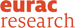 Logo of Eurac Research